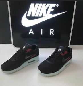 Nike Air Max 90 Premium, 'Vinyl' Limited Edition, Size Uk-5.5