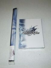 Fairy Fencer F: Advent Dark Force Limited Edition PS4 Unopened FREE SHIPPING