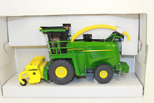 Siku 4057 John Deere 7400 Flail Mower Chopper 1:3 2 NEW ORIGINAL PACKAGING