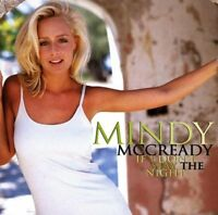 CD MINDY McCREADY - IF I DON'T STAY THE NIGHT- INCL. 3 HIT SINGLES