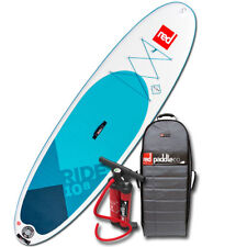 Sale, was $1349! Ride 10'8 Red Paddle CO Inflatable SUP Board w/Titan pump/pack
