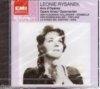 Leonie Rysanek : Airs D'Opéras , Arias De Opera, Opera Arias Opernarien - CD Emi