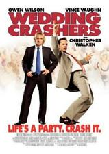 Wedding Crashers Movie Poster 24in x 36in