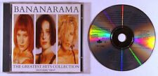 Bananarama The Greatest Hits Collection 1989 CD