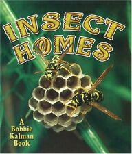 NEW - Insect Homes (The World of Insects)