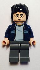 LEGO. Harry Potter. Harry. Duel Sided Head. 4840. 4841. 4866. 100%Genuine LEGO