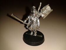 WARHAMMER LOTR - LURTZ Uruk-hai captain - Señor Anillos - Hobbit