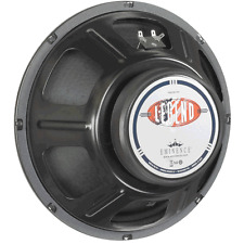 "NEW EMINENCE LEGEND GB128 GUITAR SPEAKER 8ohm 12"" 50w"