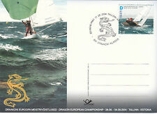 (21521) Estonia Maxicard - Sailing 2004