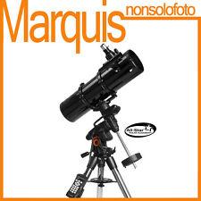 "TELESCOPIO CELESTRON Advanced VX8"" Newton + alimentatore   Astronomia Marquis"