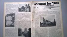 1930 30 Rothenburg Schiffenberg Gießen Teil 3