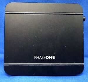 Phase One Digital Metal Protective Back Cover Phase One