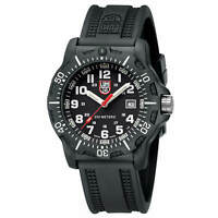Luminox Men's Watch Black Ops Black Dial Rubber Strap 8881 - Authorized Dealer
