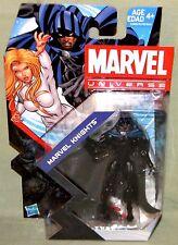 Marvel Universe MARVEL KNIGHTS CLOAK VARIANT Series 5 #017 2013 Package Wear