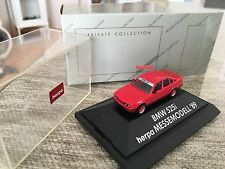 HERPA 1:87 BMW 525I MESSEMODELL 89