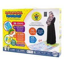 More details for my salah mat interactive kids prayer mat