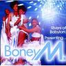 Boney M Rivers Of Babylon Nuevo CD