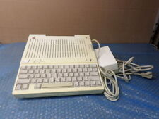 Vintage Apple llc Computer Model Number A2S4000 W/Power Supply