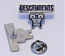 DESCENDENTS BLUE PIN (MBA 719)