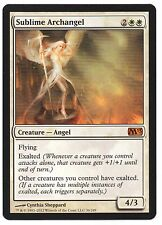 MTG 2013 Mythic Rare Sublime Archangel, M to NM, NBP