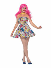 Complete Outfit Cartoon Characters Regular Costumes for Women