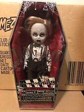 New Sealed MEZCO Living Dead Dolls Series 5  Vincent Vaude  Doll