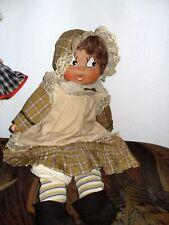 poupée chiffon allemande ARI, 50 cm