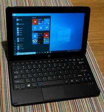 Cube i7 Stylus Windows 10 Pro Ultrabook / 2-in-1 / Tablet PC - FANLESS
