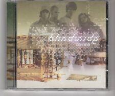 (HQ72) Blindside, Silence - 2002 CD