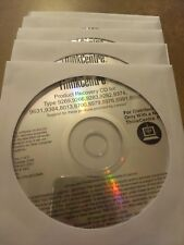 IBM ThinkCentre A60 recovery CDs 42Y3549 Windows XP Pro SP2 NEW SEALED
