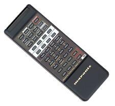 MARANTZ rmc-73 ORIGINAL audio system mando a distancia/REMOTE CONTROL