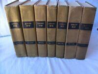 Фридрих Шиллер - Собрание Сочинений в семи томах - 1957