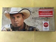 BRAND NEW Garth Brooks The Ultimate Collection 10 CD Box Set-Gunslinger. Sealed