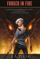 Forged in Fire (Sarah Jane Beauhall), Pitts, J. A.