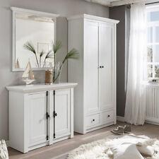 Landhausmöbel Weiß In Schränke Wandschränke Günstig Kaufen Ebay