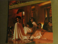 SISTER SLEDGE WE ARE FAMILY LP '79 DISCO FUNK CHIC NILE RODGERS BERNARD EDWARDS