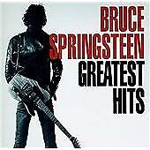 Bruce Springsteen : Greatest Hits CD (2007) Slide Pack
