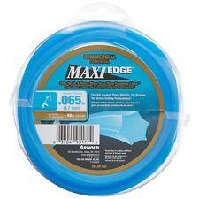 "Arnold Trimline Maxi-Edge Commercial Grade String Trimmer Line - .065""x40Feet"