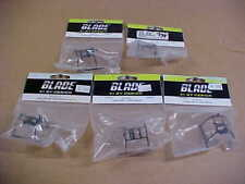 BLADE BLH2722 = LOT = LANDING SKID & BATTERY MOUNT : SCOUT CX   (NEW)