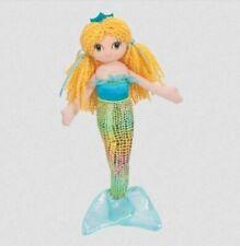 "Calypso Lime Mermaid 12"""