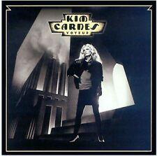 "KIM CARNES Voyeur NEW RARE CD Looker Undertow Merc Man Little Bit Of Love 12"""