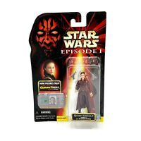 1998 Star Wars Ep I Collection 1 QUEEN AMIDALA Action Figure CommTech Chip NIP