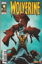 WOLVERINE N° 7 Marvel 2ème Série COMICS Panini