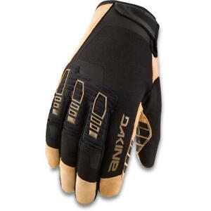 Dakine Cross-X 2021 Bike Glove Men's Black / Tan M