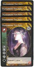 Persephone Tar-Anis x5 Malkavian antitribu 3rd Ed