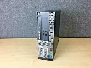 Dell Optiplex 3020 SFF PC, Intel i5-4570 CPU, 8GB RAM, 500GB HDD, Windows 10 Pro