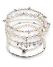 💖🌟NWT Kendra Scott Supak Bracelet in Ivory Pearl/Silver🌟💖