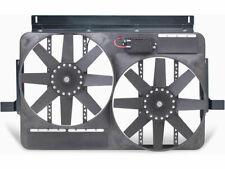 For 2006 Chevrolet Trailblazer Engine Cooling Fan 88327BX Radiator Fan Assembly