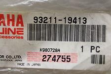 1977-1995 XS1000 XT250 XS750 SR250 YAMAHA (YB70) NOS OEM 93211-19413-00 O-RING