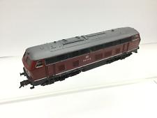 Roco HO//DC 4302 Hochbordwagen Omm62 697000 DB EH129-6R7//2